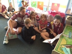 Kingfisher Pre Prep Readers